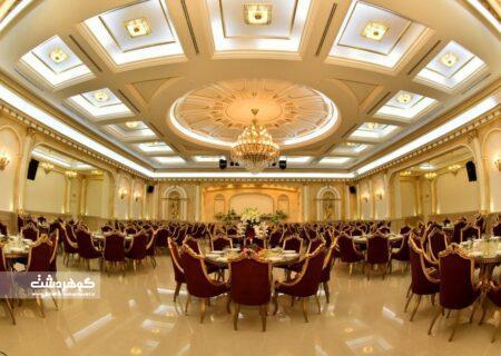 بازگشایی تالارهای پذیرایی با شرط و شروط