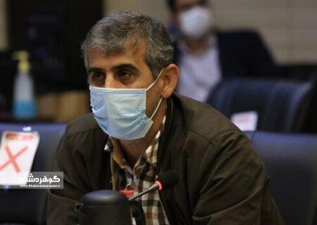 جان باختن ۱۳ بیمار کرونایی طی ۲۴ ساعت گذشته در البرز