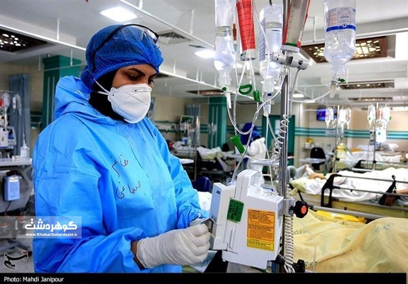 ۶ مورد فوتی کرونا طی ۲۴ ساعت گذشته در البرز