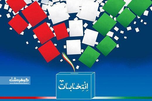 نتایج انتخابات شورای اسلامی شهر تا ساعتی دیگر اعلام میشود