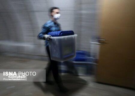 ۱۰ درصد آرای انتخابات شورای شهر در فردیس بازشماری شد
